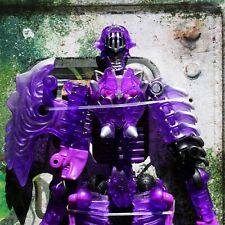 New listing Skelivore Only No Megatron Transformers War for Cybertron Spoiler Netflix