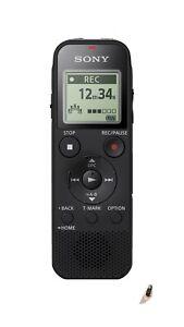 Sony ICD-PX470 Digital Voice Recorder 4GB