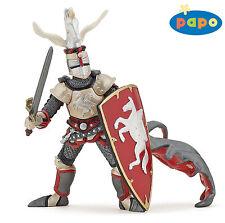 Maestro di armi Pegasus 11 cm cavalieri e castelli Papo 39948