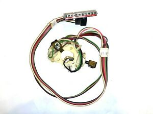 Fits Dodge Challenger Plymouth Barracuda Turn Signal Switch 1970-1974 MD2085