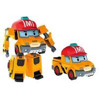 """Robocar Poli Transforming robot """"Mark"""" #.83307 ACADEMY HOBBY"""