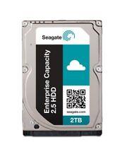 """Seagate ST1000NX0323 Enterprise Capacity 1Tb 7200RPM SAS-12.0Gbps 2.5"""" HDD"""