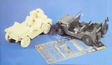 Verlinden 1/48 Ford M151 MUTT Jeep ¼Ton 4x4 Multi-Purpose Light Vehicle 462