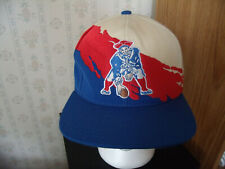 NEW ENGLAND PATRIOTS MITCHELL & NESS THROWBACK VINTAGE COLLLECTION HAT