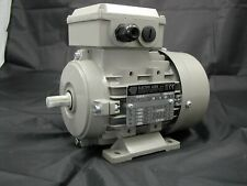 ELECTRO ADDA 0.25kW 1/3HP B3 2 POLE HEAVY DUTY MOTOR 230V 400V 3 PHASE 2710 RPM