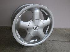 """Hyundai Alufelge 6x14"""" Intra KBA 43467 4x114,3 Accent Atos Coupe Lantra Matrix"""