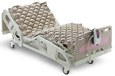 Apex Domus 1 Adjustable Sturdy nylon construction Ripple Mattress Adjustable