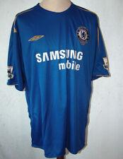Adidas Chelsea Centenary Football Shirt Frank Lampard 8 3XL 54inch Chest