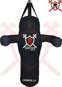 Emperor MMA Dummy Grappling Punching Bag Jiu Jitsu Judo Martial Arts style UFC