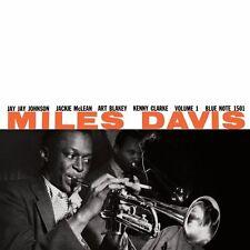 Miles Davis - Volume 1 [New Vinyl]