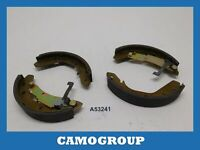 Brake Shoes Trusting Domain For VOLKSWAGEN Passat Golf Audi 80 1124269