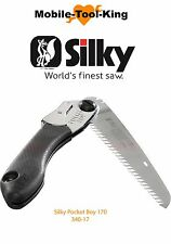 Silky Pocket Boy (Medium Zähne) (170mm) 340-17