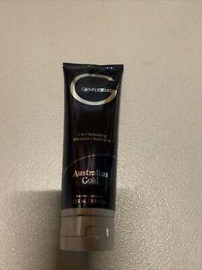Australian Gold Gentlemen G 2-in-1 Refreshing Shampoo And Body Wash 8 Oz For Men