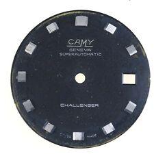 CAMY / ETA 2783: QUADRANTE - DIAL  28,75 mm