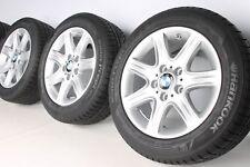 Original BMW 1er F20 F21 2er F22 F23 16 Zoll Winterräder Alufelge 377 RDCi 5,5mm