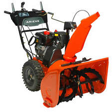 """Ariens Deluxe ST30LE (30"""") 306cc Two-Stage Snow Blower"""