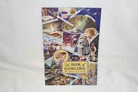 1926 Booklet The Book of Knowledge Articles The Children's Encyclopedia