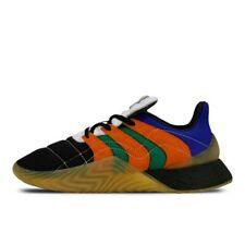 Adidas sobakov Boost sivadescalz-weiß/orange/blau-g26281-UK 9