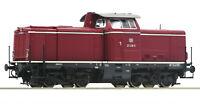 """Roco H0 58527 Diesellok BR 211 der DB """"AC für Märklin Digital + Sound"""" NEU + OVP"""