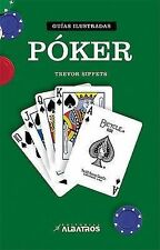 Poker (Spanish Edition),Trevor Sippets,New Book mon0000091401