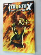 X-Men: Phoenix-Endsong-MARVEL USA paperback-ad 1 -