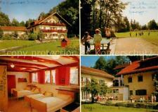 73762741 Bairawies Kinder Erholungsheim Bad Homburg Tischtennis Zimmer Garten Ba