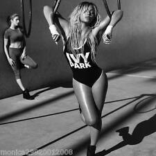 TOPSHOP BEYONCE sans manches logo body by IVY park taille xs celebrity!