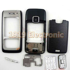 Body Housing cover bezel case keypad keyboard for Nokia E65 +screwdriver tool