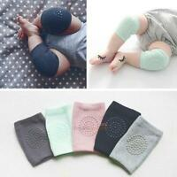 Baby Knee Pads Cartoon Safety Cotton Infant Kids Crawling Protector New
