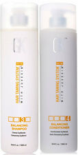 Global Keratin Balancing Shampoo and Conditioner Duo 1000 ml/ 33.8 fl. oz.