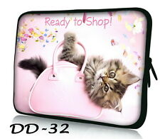 """15 15.5"""" 15.6"""" Sleeve Case Bag Cover For Toshiba Sony HP Asus Lenovo Acer Laptop"""