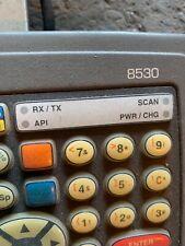 Keypad Qwerty For Psion Teklogix 8530 Used Lot