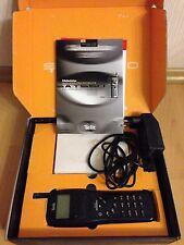 Globalstar Telit sat-550 Satellite telephone DUAL Mode GSM