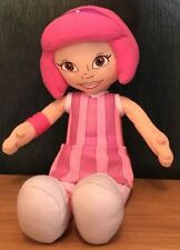 Fisher-Price TV Character Lazytown Toys
