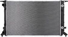 BRAND NEW RADIATOR AUDI A4/A5/A6/Q3/Q5 / PORSCHE MACAN FOR AUTOMATIC VEHICLES