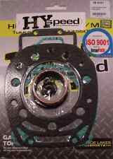 HYspeed Top End Head Gasket Kit Set Kawasaki KX500 1986-1988