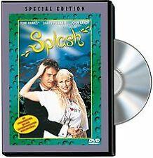Splash - Special Edition [Special Edition] von Ron H... | DVD | Zustand sehr gut