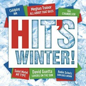 Various - Hit's Winter! 2014 - Warner Music Italy - 5054196417628 - CD CD005010