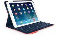 Logitech Ultrathin Keyboard Folio iPad Air Mars Red Orange
