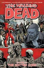 The Walking Dead Volume 31: The Rotten Core by Robert Kirkman 9781534310520