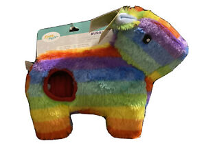 ZippyPaws ZP905 Burrow Piñata Squeaky Dog Toy