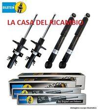 Kit 4 Ammortizzatori a Gas Bilstein B4 BMW Serie3 E90 E91 318d 320d 325d 330d