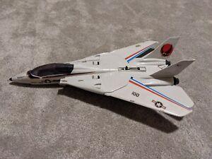 Vintage GI Joe Skystriker Combat Jet XP-14F - 1983