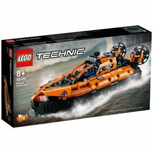 LEGO® - 42120 - Luftkissenboot für Rettungseinsätze - NEU/OVP -