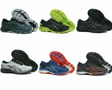 New Asics Mens Gel-Kayano 25 Sports Sneakers Running Shoes Cushioning Shoes
