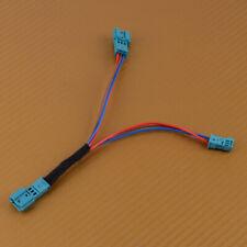 Fits BMW F30 F32 F36 F80 3/4 Series Y Cable Ambient Light LCI AC/Radio Retrofit