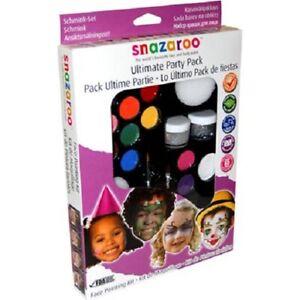 Face paint kits party fancy dress