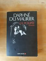 Daphné du Maurier  - La poupée (nouvelles) - Albin Michel