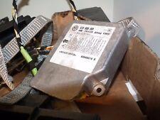 Skoda Octavia vRS MK1 Airbag ECU Controller 1C0909601 Breaking