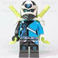 New Ninjago LEGO® Digi Nya Water Ninja Master Prime Empire Minifigure 71711